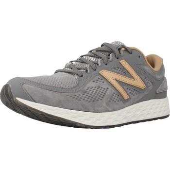 Zapatos Hombre Zapatillas bajas New Balance MLZANT NA Gris