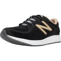 Zapatos Hombre Zapatillas bajas New Balance MLZANT NB Negro