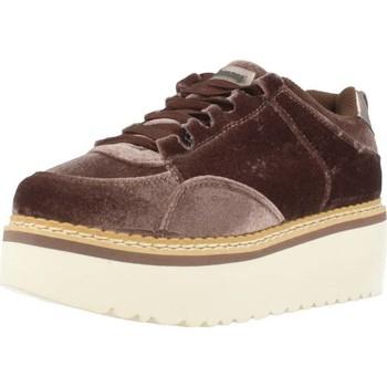 Zapatos Mujer Zapatillas bajas Coolway DYLAN Marron