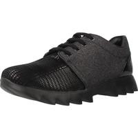 Zapatos Mujer Zapatillas bajas Stonefly SPEEDY LADY 3 Negro
