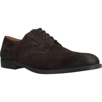Zapatos Hombre Derbie Stonefly BERRY 5 Negro