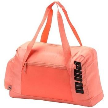 Bolsos Bolso de viaje Puma AT Grip Bag Naranja