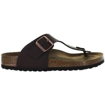 Zapatos Hombre Chanclas Birkenstock Ramses BF Marrón