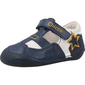 Zapatos Niño Derbie & Richelieu Chicco DANTON Azul