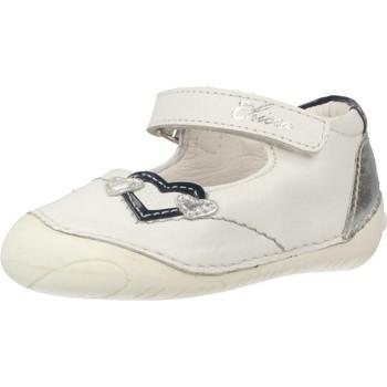 Zapatos Niña Derbie & Richelieu Chicco DARIA Blanco