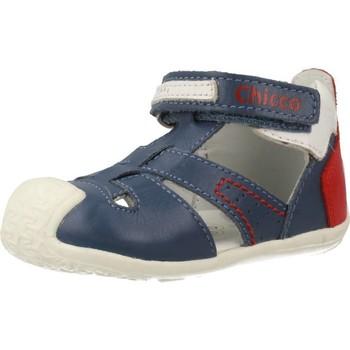 Zapatos Niño Derbie & Richelieu Chicco 68405 Azul