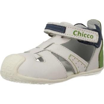 Zapatos Niño Derbie & Richelieu Chicco 68405 Blanco