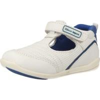 Zapatos Niño Derbie & Richelieu Chicco G6 Blanco