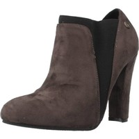Zapatos Mujer Low boots Chika 10 CONIGLIERA 0 Gris