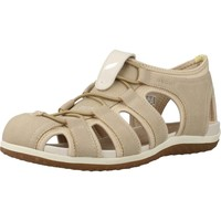 Zapatos Mujer Sandalias Geox D SANDAL VEGA Marron