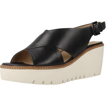 Zapatos Mujer Sandalias Geox D DOMEZIA C Negro
