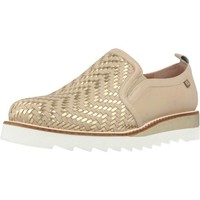 Zapatos Mujer Slip on Vitti Love 526 207 Marron