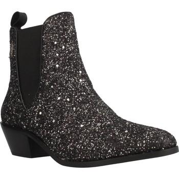 Zapatos Mujer Botines Pepe jeans DINA PARTY Negro