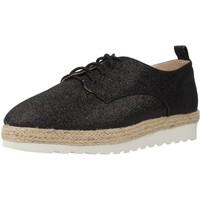 Zapatos Mujer Derbie & Richelieu Chika 10 KEIRA 01 Negro