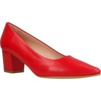 Zapatos Mujer Zapatos de tacón Joni 12997 Rojo