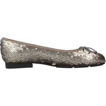 Made With Love 2000M Plata - Zapatos Bailarinas Mujer 3750