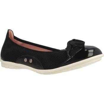 Zapatos Mujer Bailarinas-manoletinas Pretty Ballerinas 45011 Negro