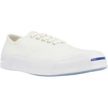Zapatos Hombre Zapatillas bajas Converse JP SIGNATURE CVO OX Blanco