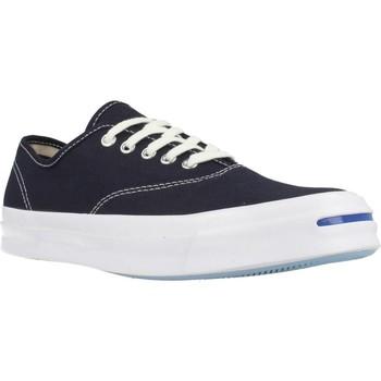 Zapatos Hombre Zapatillas bajas Converse JP SIGNATURE CVO OX Azul