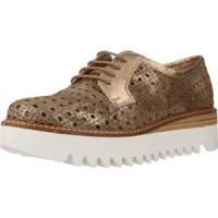 Zapatos Mujer Derbie & Richelieu Alpe 3295 13 Marron