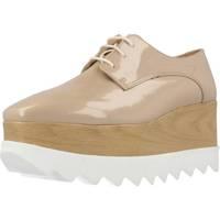 Zapatos Mujer Derbie & Richelieu Alpe 3297 36 Marron
