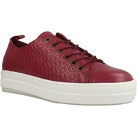 Zapatos Mujer Zapatillas bajas Gas ROMA ETNICO Rojo