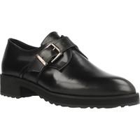 Zapatos Mujer Derbie & Richelieu Gas IRIS Negro