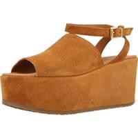Zapatos Mujer Sandalias Alpe 3422 11 Marron