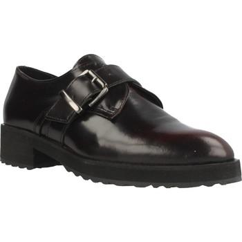 Zapatos Mujer Derbie & Richelieu Gas IRIS Rojo