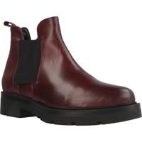 Zapatos Mujer Botines Gas IRIS Rojo