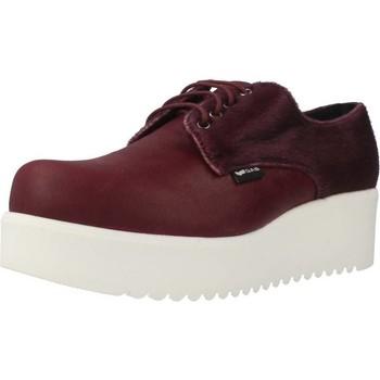 Zapatos Mujer Derbie & Richelieu Gas SASHA Rojo