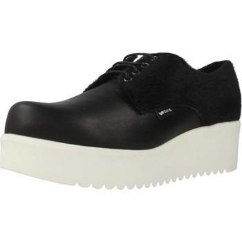 Zapatos Mujer Derbie & Richelieu Gas SASHA Negro