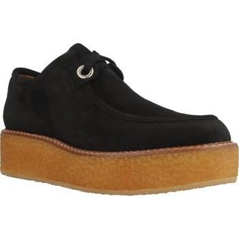 Zapatos Mujer Derbie & Richelieu Sixty Seven 78900 Negro