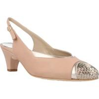 Zapatos Mujer Zapatos de tacón Argenta 27421 Rosa