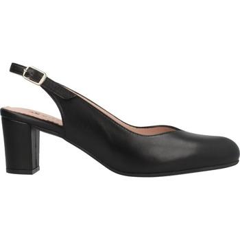Zapatos Mujer Zapatos de tacón Piesanto 1229 Negro