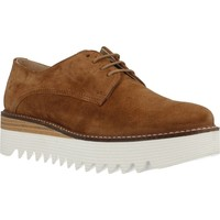 Zapatos Mujer Derbie Alpe 3294 11 Marron