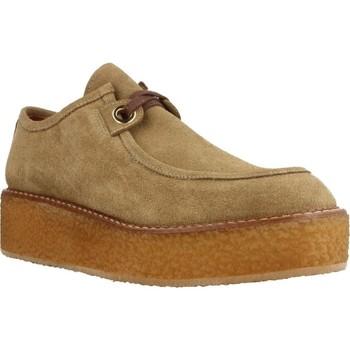 Zapatos Mujer Derbie Sixty Seven 78900 Marron
