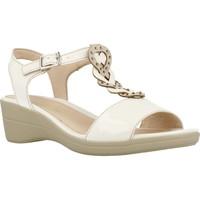 Zapatos Mujer Sandalias Stonefly VANITY III 11 Blanco