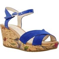 Zapatos Mujer Sandalias Stonefly MARLENE II 5 Azul