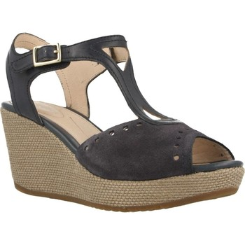 Zapatos Mujer Sandalias Stonefly MARLENE II 6 Azul