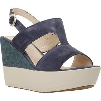 Zapatos Mujer Sandalias Stonefly SAINT TROPEZ 13 Azul