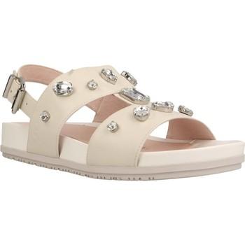 Zapatos Mujer Sandalias Stonefly STEP 2 Beige