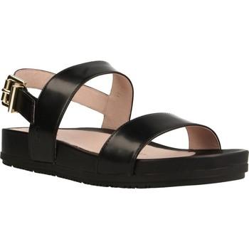 Zapatos Mujer Sandalias Stonefly STEP 3 Negro