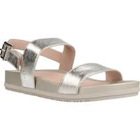 Zapatos Mujer Sandalias Stonefly STEP 3 Plata
