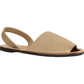 Zapatos Hombre Sandalias Ria 20022 Marron