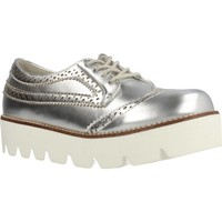 Zapatos Mujer Derbie Coolway IPANEMA Plata