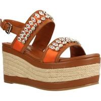 Zapatos Mujer Sandalias Bruno Premi K3700X Marron