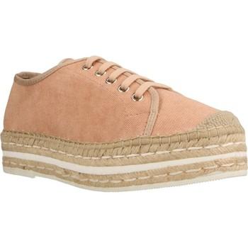 Zapatos Mujer Derbie Vidorreta 06000LTCT Rosa