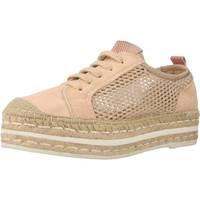 Zapatos Mujer Alpargatas Vidorreta 06400ANCT Rosa