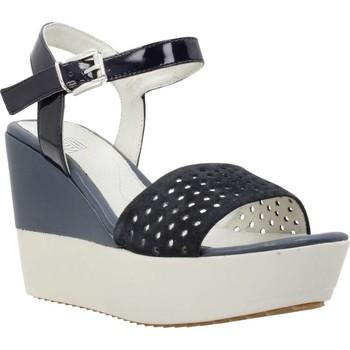 Zapatos Mujer Sandalias Stonefly SAINT TROPEZ 9 Azul